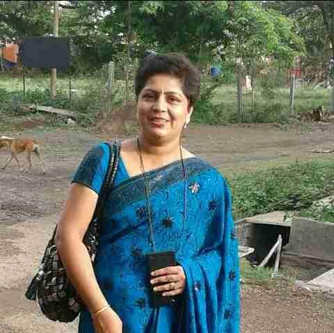 Dr. Harshala Patwardhan's profile on Curofy