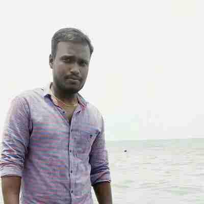 Vignesh A's profile on Curofy