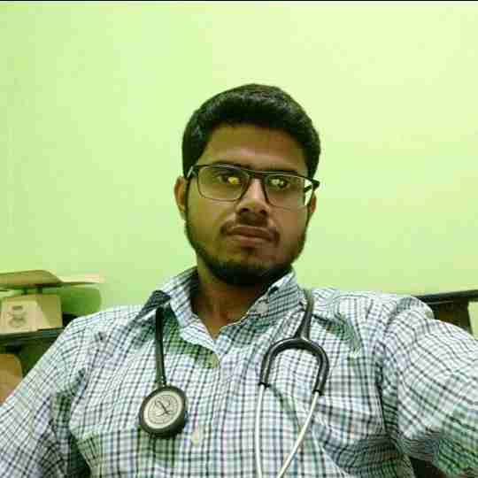 Dr. Safeer M's profile on Curofy