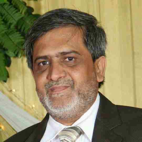 Dr. G M Khan's profile on Curofy