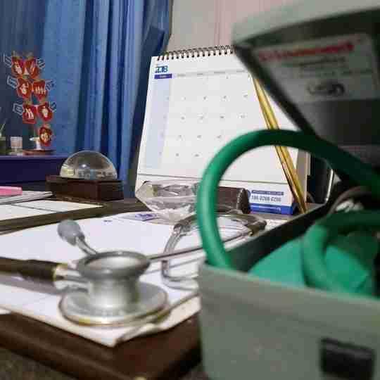 Dr. Rachita Deshmukh's profile on Curofy