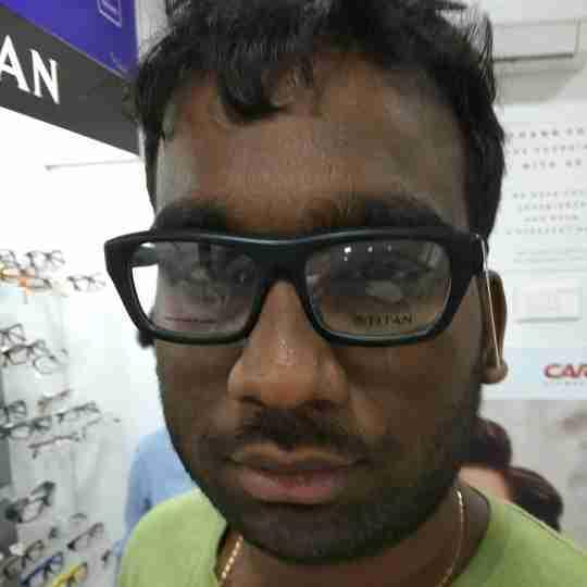 Dr. Sethu Raman's profile on Curofy