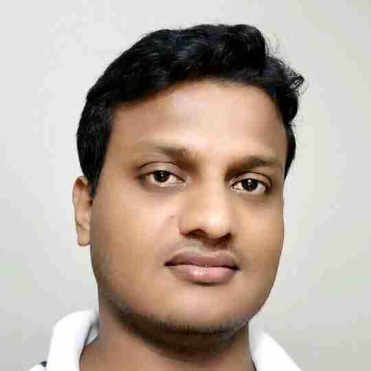 Dr. Ashrith Hegde's profile on Curofy