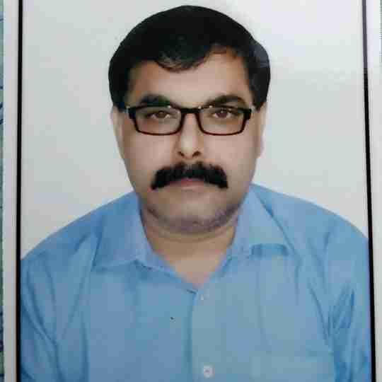 Dr. Ajay Kumar's profile on Curofy