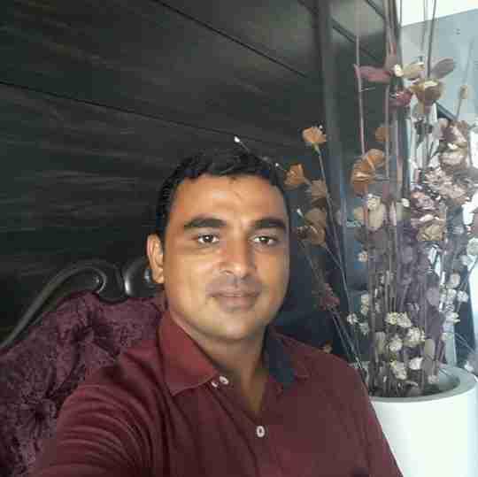 Dr. Kishan Barad's profile on Curofy