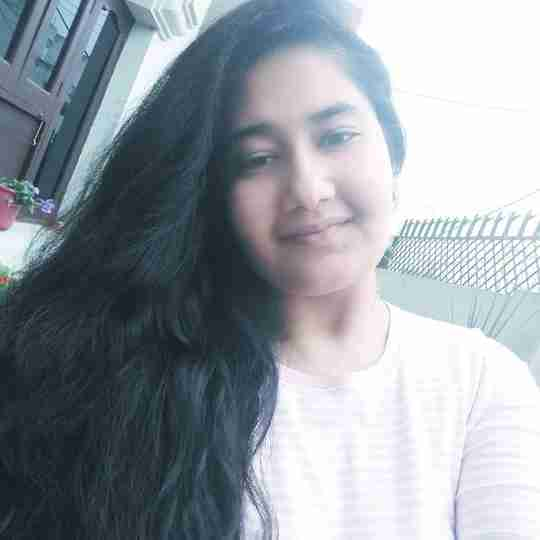 Ananya Singh's profile on Curofy