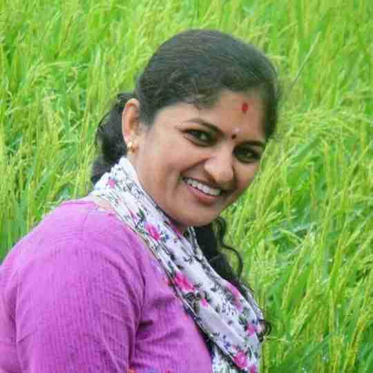 Dr. Manjula Mahadevappa's profile on Curofy