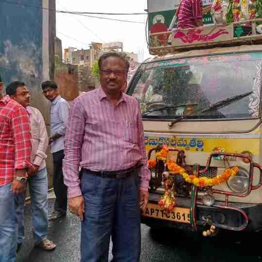 Dr. Sasidhar Kumar Bandi's profile on Curofy