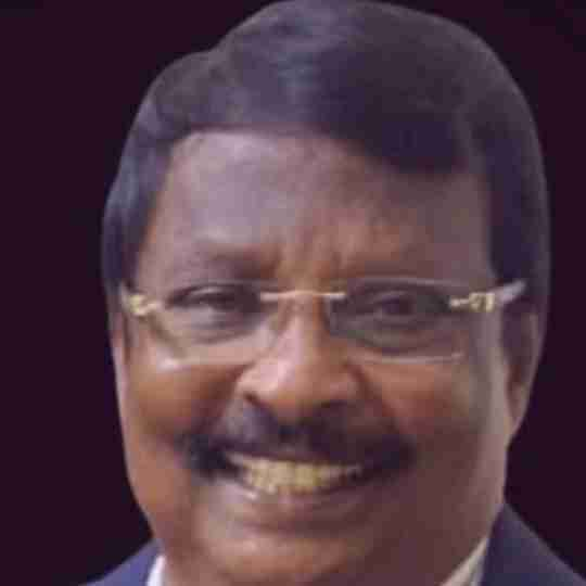 Dr. Gattu Srinivasulu's profile on Curofy