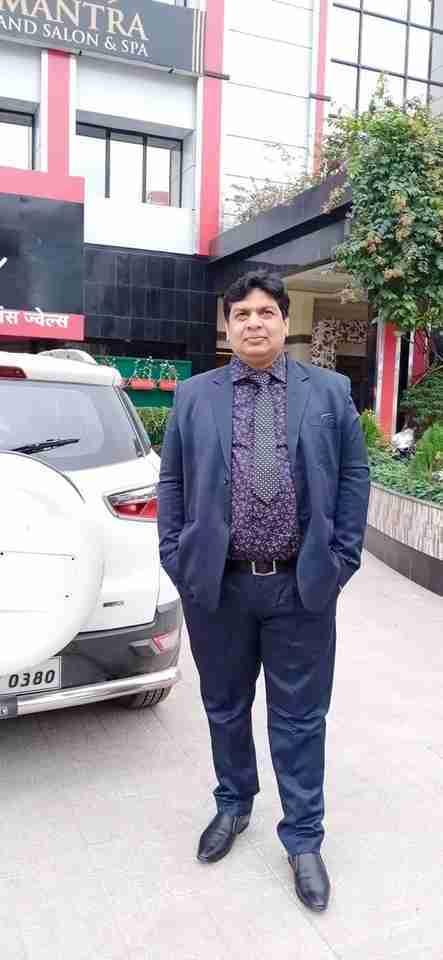 Dr. Jayant Rai's profile on Curofy