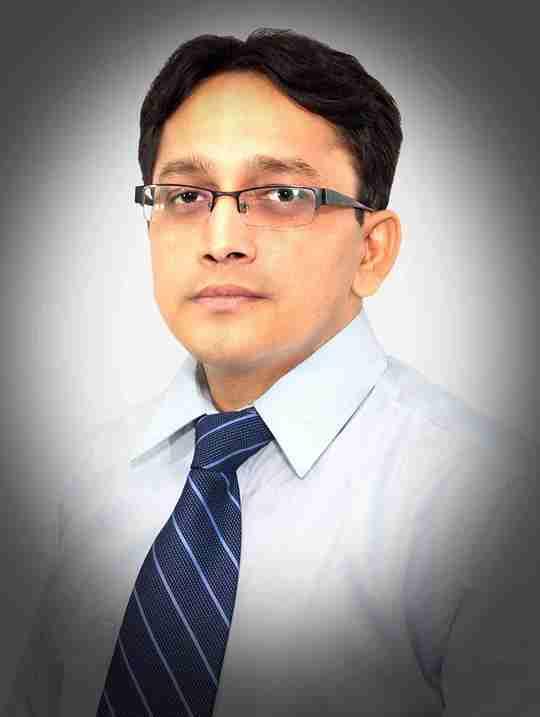 Dr. Jai Bharat Panwar's profile on Curofy