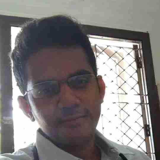 Dr. Vigneshwar Subbiah's profile on Curofy