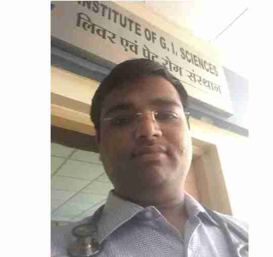 Dr. Amit Joshi's profile on Curofy
