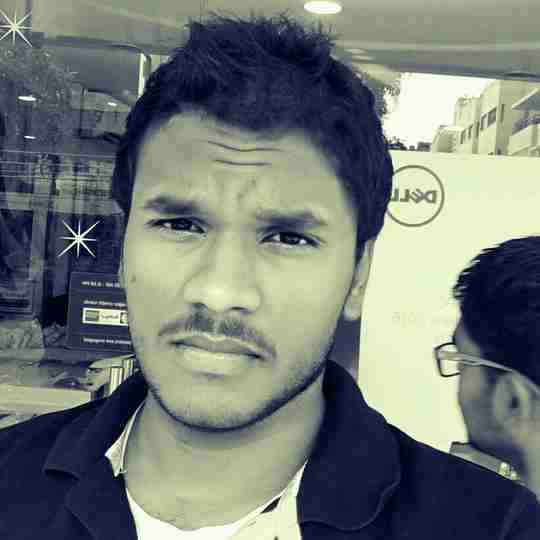 Alaganantham Duraiarasu's profile on Curofy