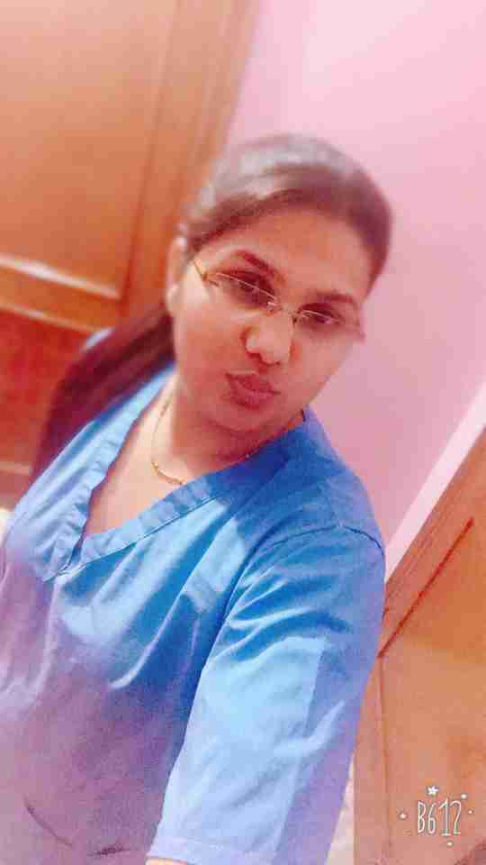 Dr. Jyoti Dabas's profile on Curofy