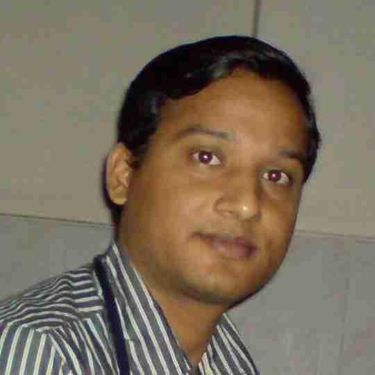 Dr. Chandramani Kumar's profile on Curofy