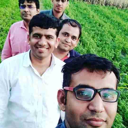 Dr. Rajesh Bishnoi's profile on Curofy
