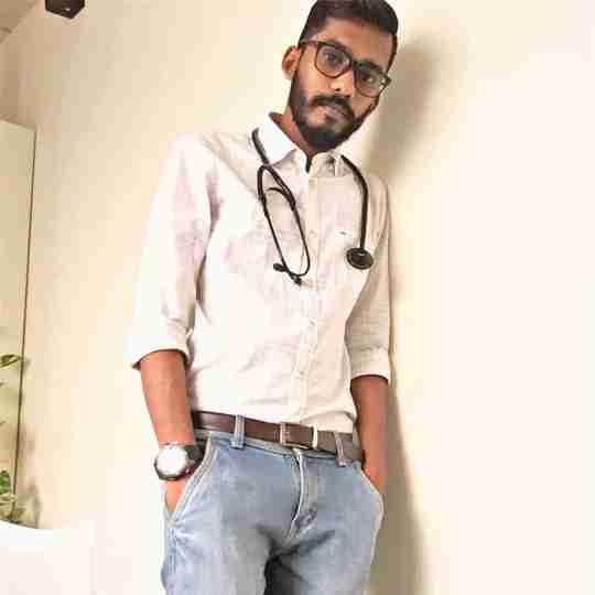 Dr. Mushtafa Tpk's profile on Curofy