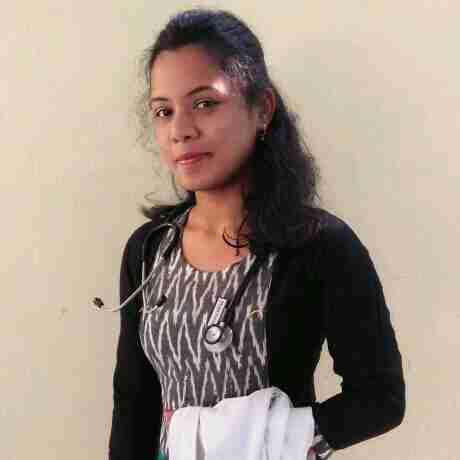 Ankita Waghmare's profile on Curofy