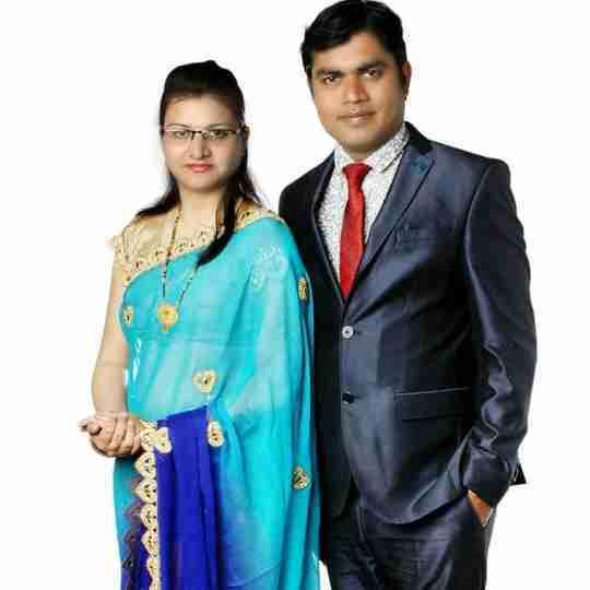 Dr. Gunjan Pandey's profile on Curofy