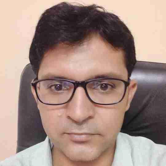Dr. Babu Lal Choudhary's profile on Curofy