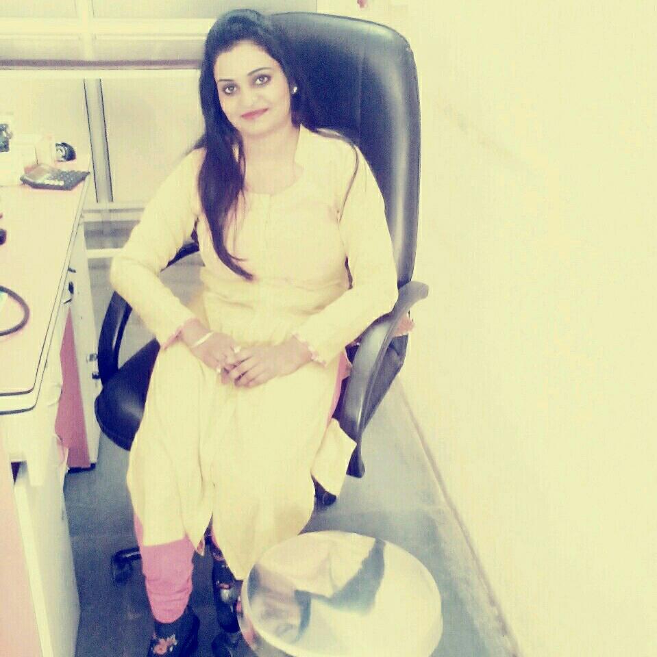 Dr. Pinky Jadav's profile on Curofy