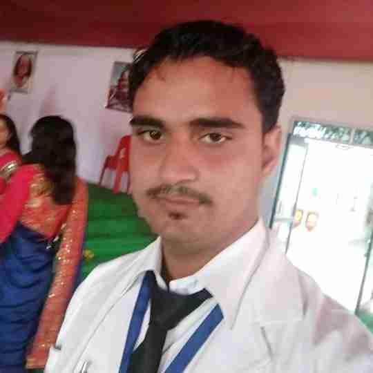 Gokul Kumar's profile on Curofy