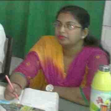 Dr. Sunita Kumari Prasad's profile on Curofy