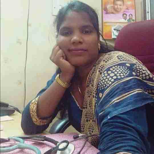 Dr. M.sangeetha Sangeetha's profile on Curofy