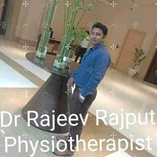 Dr. Rajeev Kumar (Pt)'s profile on Curofy