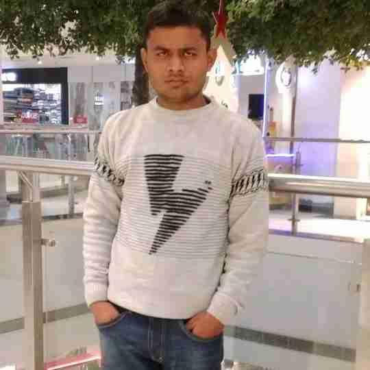 Lavkumar Sehrawat's profile on Curofy
