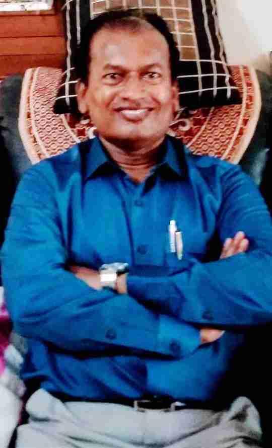 Dr. Nagarajaiah Narayanaswamy's profile on Curofy