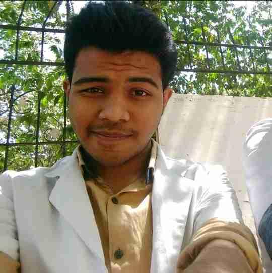 Kenil Shah's profile on Curofy