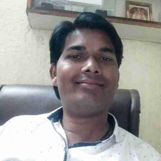 Dr. Moshim Shaikh's profile on Curofy