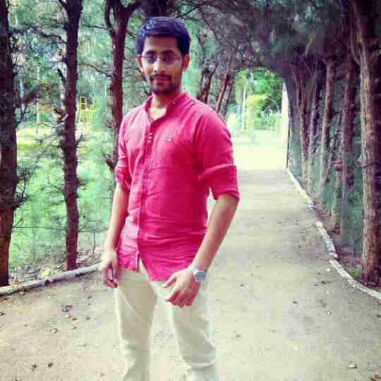 Jayesh Meniya's profile on Curofy