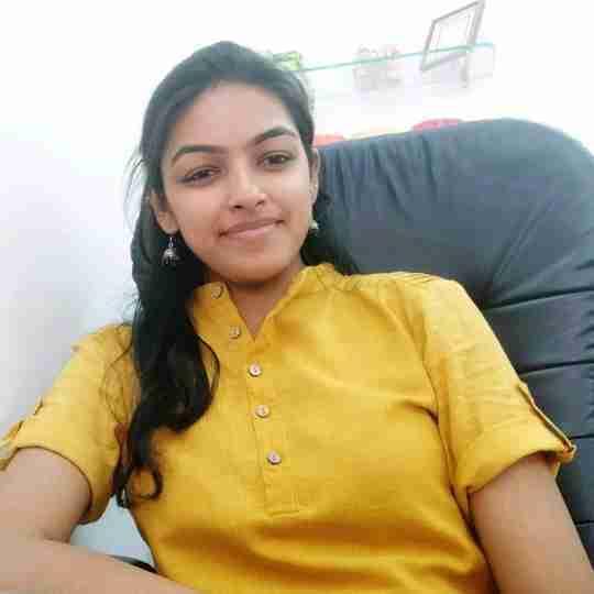 Dr. Swetarchi Bhardwaj's profile on Curofy