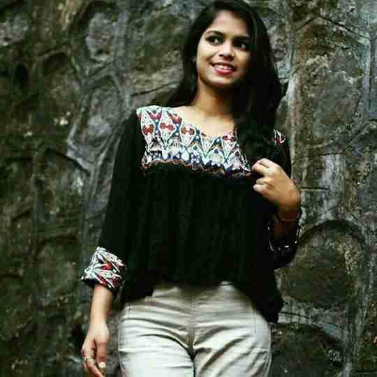 Sanjana Kathawale's profile on Curofy