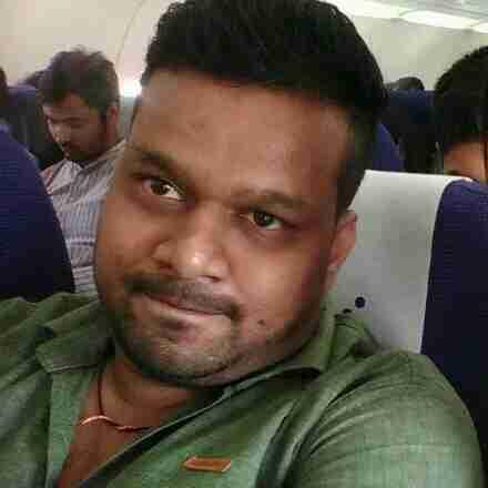 Rohit Kumar's profile on Curofy
