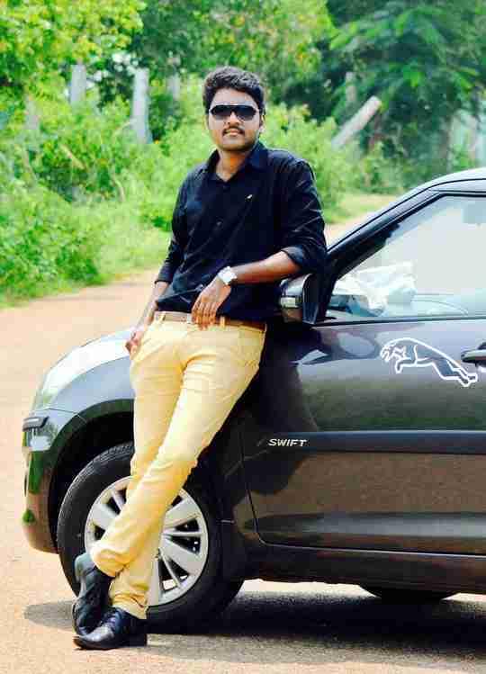 Bajjinki Anilroy's profile on Curofy