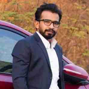 Dr. Vinay Kumar B.E's profile on Curofy