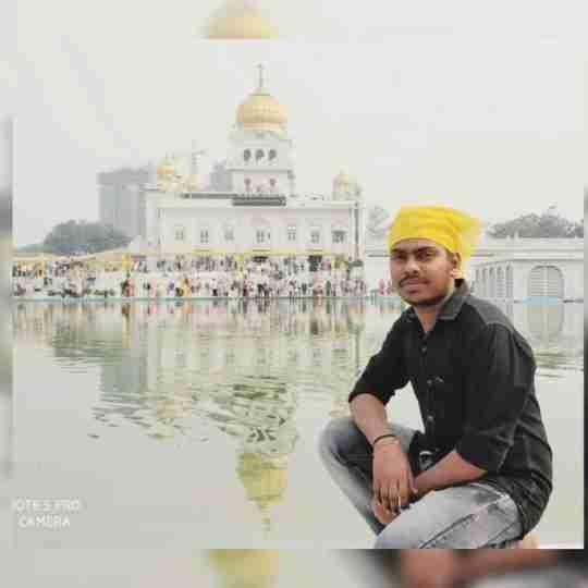 Vikash Kumar's profile on Curofy
