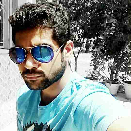 Nikunj Bhatnagar's profile on Curofy