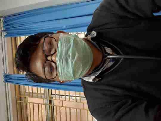 Dr. Mahendra Debbarma's profile on Curofy