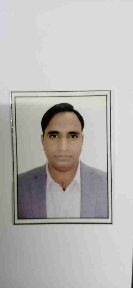 Dr. Naresh Gothwal's profile on Curofy