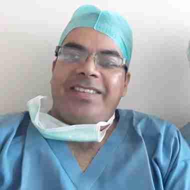 Dr. Bishnu Kandel's profile on Curofy