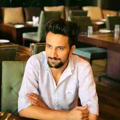 Sahil Gahlawat's profile on Curofy