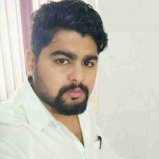 Dr. Yogesh Shinde's profile on Curofy