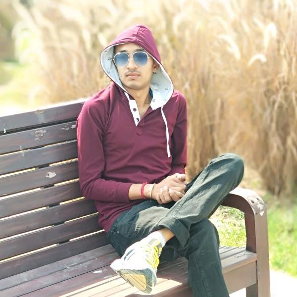 Yash Gour's profile on Curofy