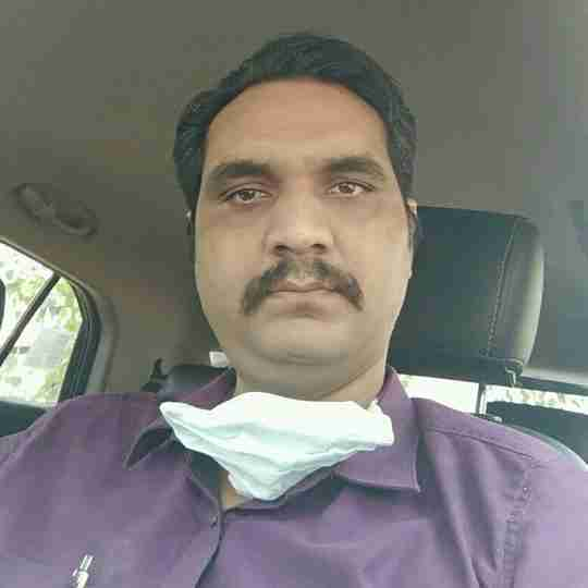 Dr. Upendra B's profile on Curofy