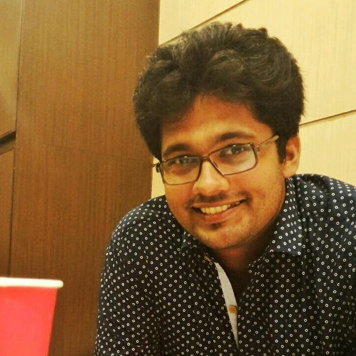 Dr. Ashish Nair